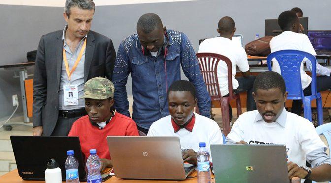 Congo TechDays, numérique et codeurs en RDC