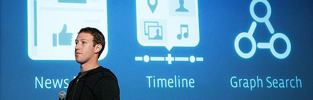 Succès de l'application Facebook allégée pour téléphones mobiles