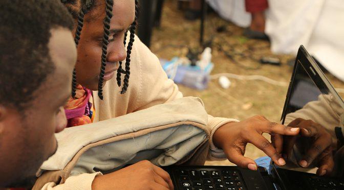 Congo TechDays 2018 en RDC