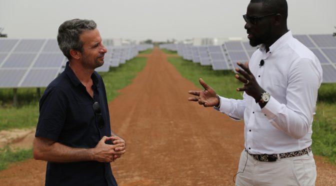 Documentaire sur les énergies renouvelables et les nouvelles technologies