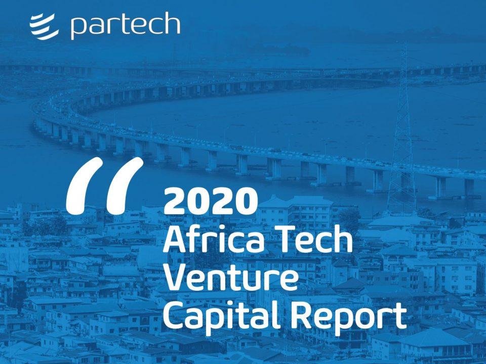 Rapport Tech Partech