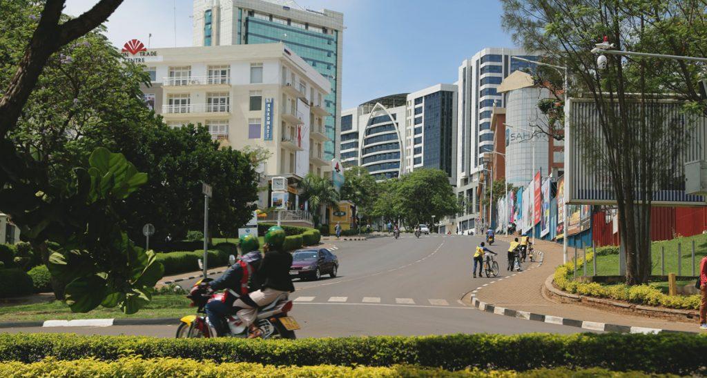 Kigali Rwanda Thierry Barbaut