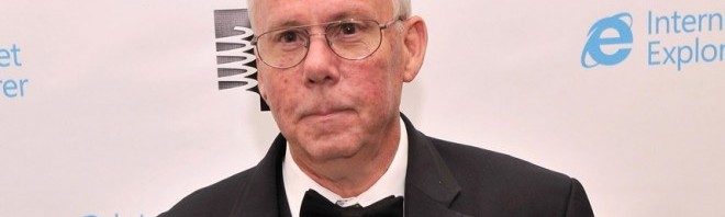 L'histoire du .gif:  Steve Wilhite a reçu un Webby Awards !