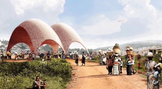 Afrique, technologies, logistique et… Aéroports de drones