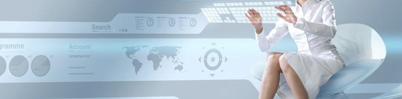 Environnement de travail en 2053: Nouveaux bureaux, nouvelles technologies, avis d'experts