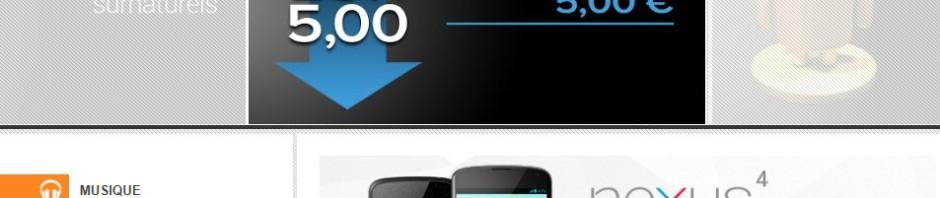 Education numérique: La plateforme Google Play bientôt opérationelle, développeurs soumettez vos applications !