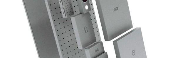 Le Phonebloks est un téléphone dont les composants sont amovibles, il n'est jamais obsolète et s'adapte à nos envies