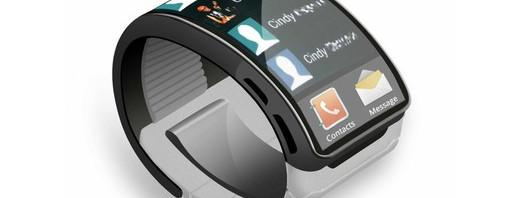 Les caractéristiques techniques de la Samsung Galaxy Gear