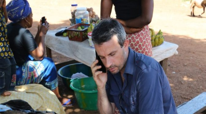 Révolution digitale en Afrique ? Écosystèmes, applications mobiles et cartographies